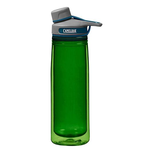 CAMELBAK(キャメルバック) CM.チュート インシュレーテッド 0.6L/EARTH 1821652グリーン マグボトル 水筒 水筒 樹脂製ボトル アウトドアギア