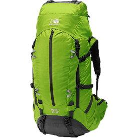 karrimor(カリマー) ジャガー 60+10/A.グリーン 54703グリーン リュック バックパック バッグ トレッキングパック トレッキング60 アウトドアギア