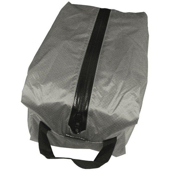 ISUKA(イスカ) ウルトラライト ポーチ 3/グレー 363222バッグ アウトドア ポーチ、小物バッグ アウトドアギア