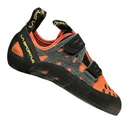 LA SPORTIVA(ラ・スポルティバ) タランチュラ/フレイム/37.5 10C304304アウトドアギア クライミング用 トレッキングシューズ トレッキング 靴 ブーツ オレンジ おうちキャンプ