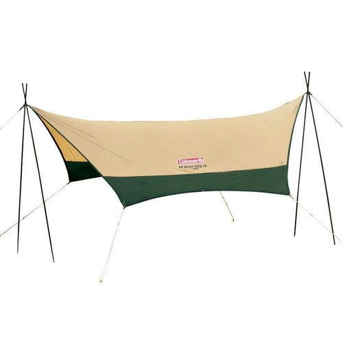 Coleman(コールマン) XPヘキサタープ/S 2000028619タープ タープ テント ヘキサ・ウイング型タープ ヘキサ・ウイング型タープ アウトドアギア