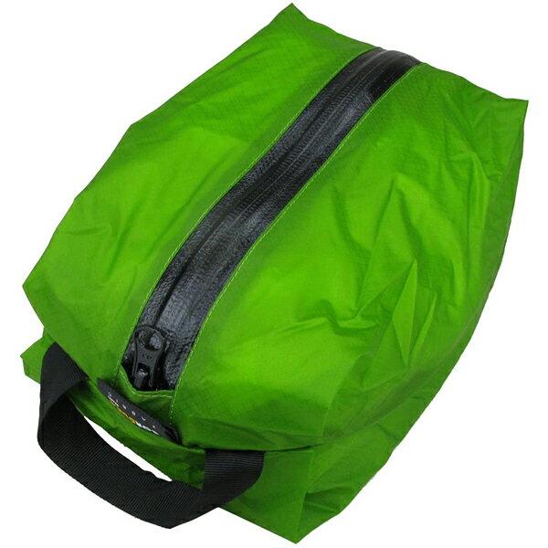 ISUKA(イスカ) ウルトラライト ポーチ 3/グリーン 363202グリーン 衣類収納ボックス 収納用品 生活雑貨 ポーチ、小物バッグ ポーチ、小物バッグ アウトドアギア