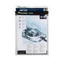 SEA TO SUMMIT(シートゥーサミット) ウォータープルーフマップケース/S ST83221ブラック 防水用品 レザーケア用品 革 …