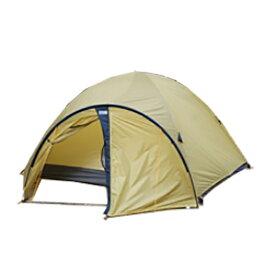 Ripen(ライペン アライテント) トレックライズ DXフライシート 0322010アウトドアギア テントオプション タープ テントアクセサリー フライシート イエロー おうちキャンプ