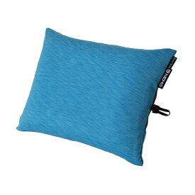 NEMO(ニーモ・イクイップメント) フィッロエリート/ ブルーフレーム NM-FLOEL-BFアウトドアギア ピロー アウトドア用寝具 おうちキャンプ ベランピング