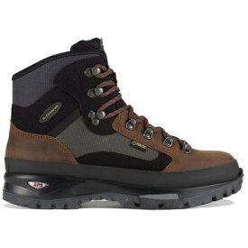 LOWA(ローバー) メリーナ GT WXL/6.5 L010229-4530-6H男性用 ブラウン ブーツ 靴 トレッキング トレッキングシューズ トレッキング用 アウトドアギア