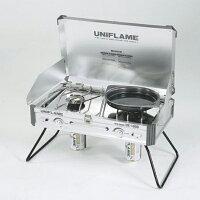 UNIFLAME(ユニフレーム)[廃盤特価]ラウンド鉄板683262バーベキューコンロクッキング用品バーべキューバーベキューネット・鉄板鉄板アウトドアギア