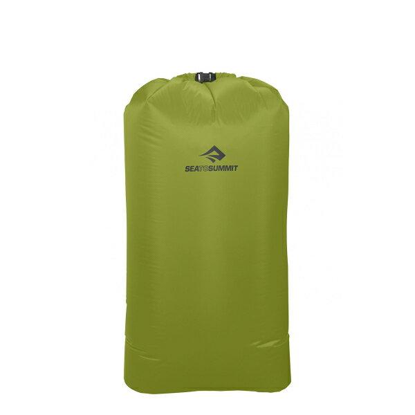 SEA TO SUMMIT(シートゥーサミット) ウルトラシルパックライナー/グリーン/M ST82222グリーン スポーツバッグ アクセサリー スポーツウェア 防水バッグ・マップケース 防水バッグ・マップケース アウトドアギア