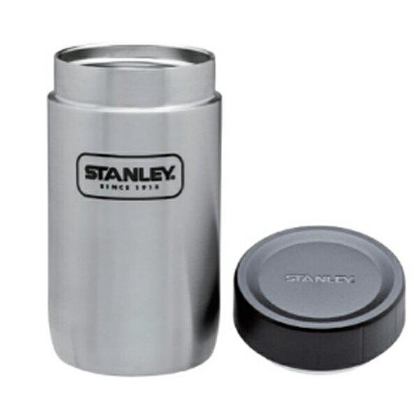 ★エントリーでポイント10倍!STANLEY(スタンレー) 真空フードジャー(スリム) 0.41L/シルバー 03101-003シルバー お弁当箱 水筒 フードコンテナ フードコンテナ アウトドアギア