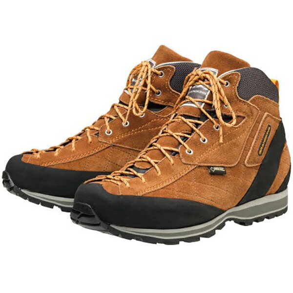 Caravan(キャラバン) GK23/350/290 11230男女兼用 大人用 ブラウン ブーツ 靴 トレッキング トレッキングシューズ トレッキング用 アウトドアギア
