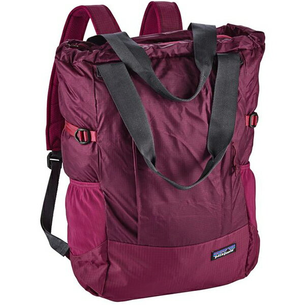 patagonia(パタゴニア) LW Travel Tote Pack/MAG 48808トートバッグ 男女兼用バッグ アウトドアギア