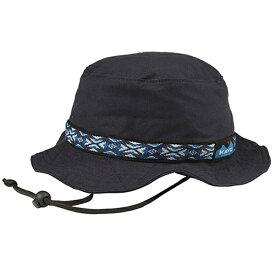 KAVU(カブー) StrapBucketHat/Navy/L 11863452ネイビー 帽子 メンズウェア ウェア ウェアアクセサリー キャップ・ハット アウトドアウェア