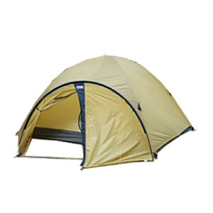Ripen(ライペン アライテント) トレックライズ DXフライシート 0322210アウトドアギア テントオプション タープ テントアクセサリー フライシート イエロー おうちキャンプ ベランピング