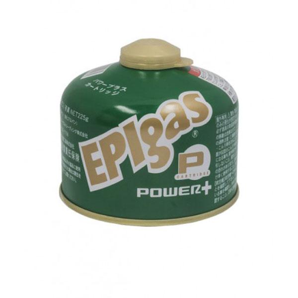 EPI(イーピーアイ) 230パワープラスカートリッジ G-7009グリーン 燃料 アウトドア アウトドア ガス ウィンター アウトドアギア