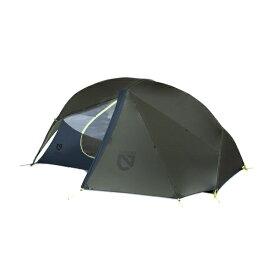 【エントリーでポイント10倍!】NEMO(ニーモ・イクイップメント) ドラゴンフライ バイクパック 2P NM-DFBP-2Pアウトドアギア ツーリング用テント タープ おうちキャンプ ベランピング