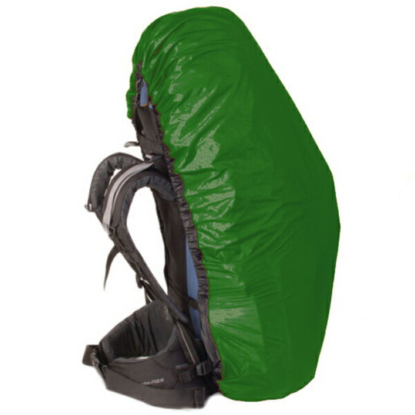 SEA TO SUMMIT(シートゥーサミット) ウルトラシルパックカバー/グリーン/M ST82204グリーン ザックカバー バッグ用アクセサリー バッグ アウトドアギア