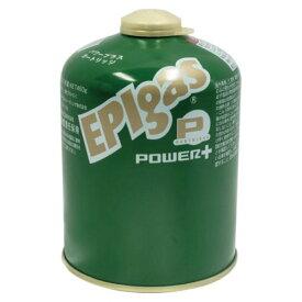 EPI(イーピーアイ) 500パワープラスカートリッジ G-7010グリーン 燃料 アウトドア アウトドア ガス ウィンター アウトドアギア