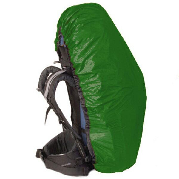 SEA TO SUMMIT(シートゥーサミット) ウルトラシルパックカバー/グリーン/L ST82205グリーン ザックカバー バッグ用アクセサリー バッグ アウトドアギア