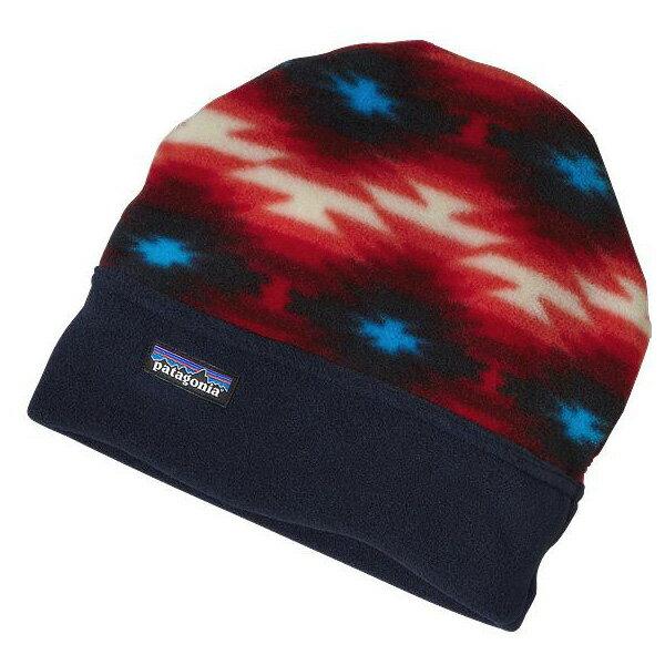★エントリーでポイント5倍!patagonia(パタゴニア) Synch Alpine Hat/WDCR/L 22260帽子 メンズウェア ウェア ウェアアクセサリー キャップ・ハット アウトドアウェア