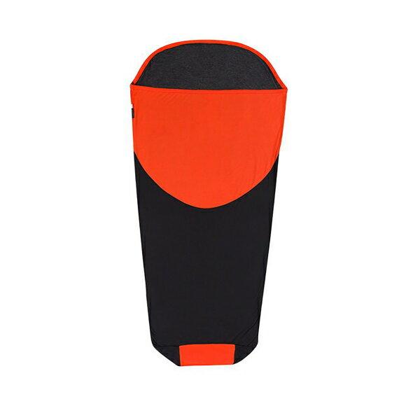 納期:2018年06月中旬SEA TO SUMMIT(シートゥーサミット) サーモライトリアクター コンパクトプラス ST81403男女兼用 ピンク 一人用(1人用) ウインタータイプ(冬用) インナーシーツ アウトドア用寝具 アウトドア スリーピングバッグインナー