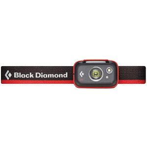 Black Diamond(ブラックダイヤモンド) スポット325/オクタン BD81054008アウトドアギア LEDタイプ ランタン ヘッドライト レッド おうちキャンプ ベランピング