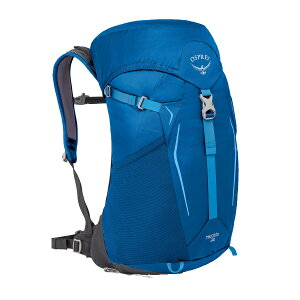 OSPREY(オスプレー) ハイクライト 32/ブルーバッカ OS57164アウトドアギア トレッキング30 トレッキングパック バッグ バックパック リュック ブルー 男性用 おうちキャンプ