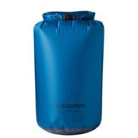Caravan(キャラバン) SILICコーデュラ・ドライサック 15L/676インディゴ 0450103ブルー アクセサリーポーチ バッグ アウトドア 防水バッグ・マップケース ドライサック アウトドアギア