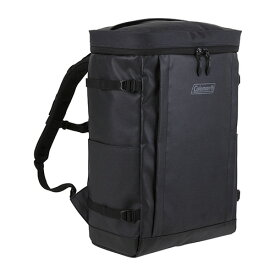 Coleman(コールマン) シールド35 (ヘザーブラック) 2000032942アウトドアギア デイパック バッグ バックパック リュック ブラック