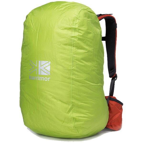 karrimor(カリマー) レインカバー 20-25L/S/A.グリーン 780003グリーン ザックカバー バッグ用アクセサリー バッグ アウトドアギア