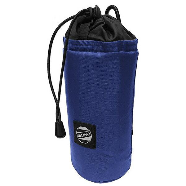 ISUKA(イスカ) ボトルクーラー 500/ネイビーブルー 341321マグボトル 水筒 水筒 ボトルクーラー ボトルクーラー アウトドアギア