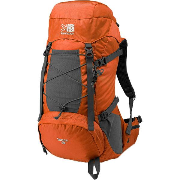 karrimor(カリマー) ランクス 28 タイプ2/テラ 58192オレンジ リュック バックパック バッグ トレッキングパック トレッキング20 アウトドアギア