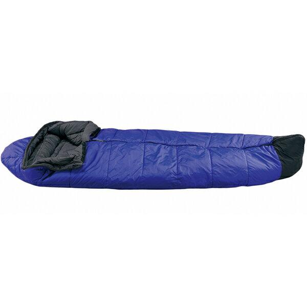 ISUKA(イスカ) スノートレック 1300/ロイヤルブルー 123312シュラフ 寝袋 アウトドア用寝具 マミー型 マミーウインター アウトドアギア