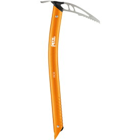 PETZL(ペツル) ライド/45 cm U04A45アウトドアギア 一般縦走用ピッケル 登山 トレッキング おうちキャンプ
