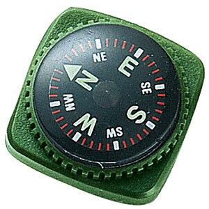 YCM HM リストコンパス オリーブ 11212アウトドアギア マップコンパス アウトドア 精密機器類 グリーン おうちキャンプ