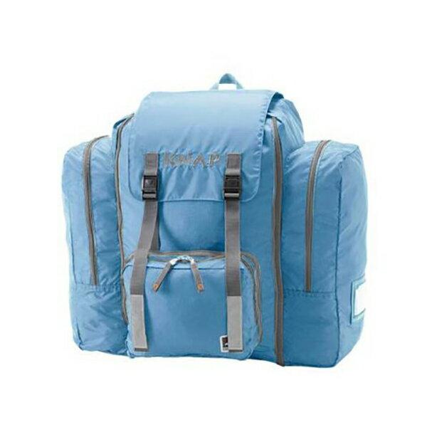 Caravan(キャラバン) ナップJrライト44-57L/683ウォーターブルー 02222女の子用 ブルー リュック バックパック ランドセル ジュニア用デイパック ジュニア用デイパック アウトドアギア