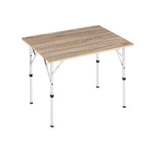 Coleman(コールマン) フォールディングリビングテーブル 90 2000034611アウトドアギア フォールディングテーブル レジャーシート おうちキャンプ ベランピング