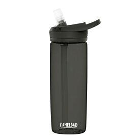 CAMELBAK(キャメルバック) キャメルバック/.エディプラス 0.6L/CH 1821661アウトドアギア 樹脂製ボトル 水筒 マグボトル グレー おうちキャンプ