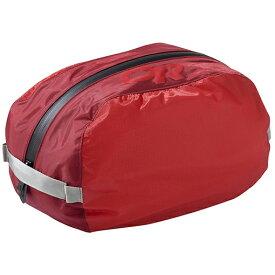 Outdoor Research(アウトドアリサーチ) OR Zip Sack medium/hot sauce/agate 19493640レッド 衣類収納ボックス 収納用品 生活雑貨 ポーチ、小物バッグ ポーチ、小物バッグ アウトドアギア