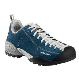SCARPA(スカルパ) モジト/オーシャン/#37 SC21050ブーツ 靴 トレッキング アウトドアスポーツシューズ トレイルランシューズ アウトドアギア