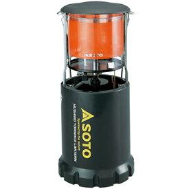 SOTO(ソト 新富士バーナー) 虫の寄りにくいランタン ST-233アウトドアギア ランタンガス ライト ランタン おうちキャンプ ベランピング
