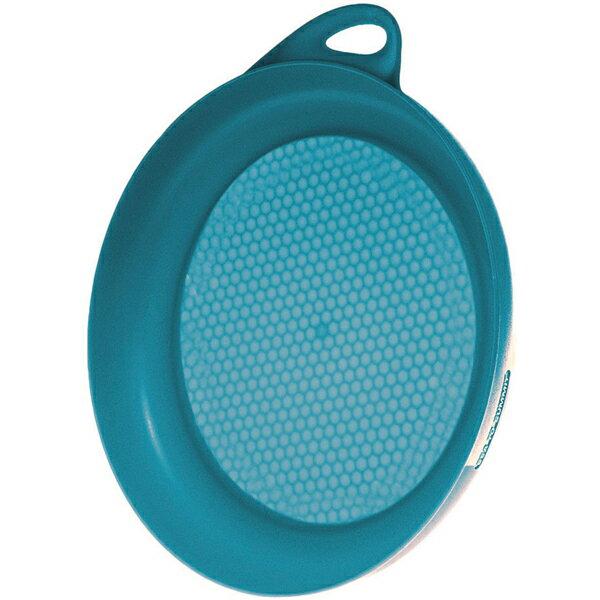SEA TO SUMMIT(シートゥーサミット) デルタプレート/パシフィックブルー ST84056ブルー 皿 キャンプ用食器 アウトドア テーブルウェア テーブルウェア(プレート) アウトドアギア