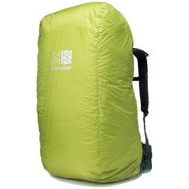 karrimor(カリマー) レインカバー 40-55L/S/A.グリーン 780203グリーン ザックカバー バッグ用アクセサリー バッグ アウトドアギア