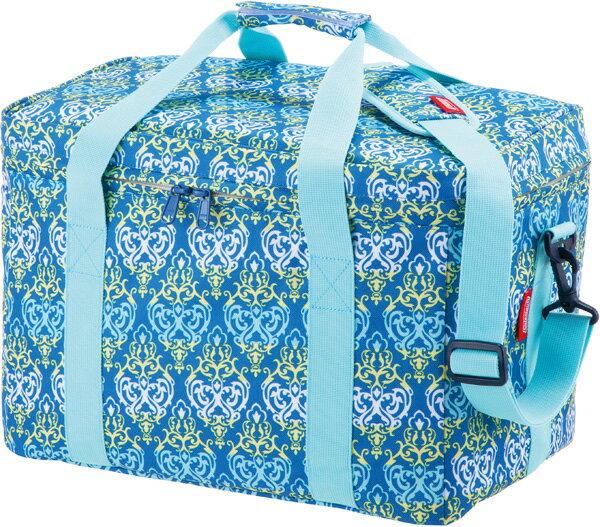 Coleman(コールマン) クーラーバッグ/ 25L(フォリッジ/ブルー) 2000022219クーラーボックス ケース バッグ ソフトクーラー 20リットル アウトドアギア