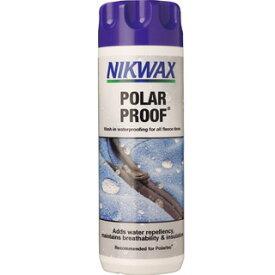 NIKWAX(ニクワックス) ポーラプルーフ2/300ml EBE2G1アウトドアギア 撥水剤 スポーツ アウトドア おうちキャンプ ベランピング