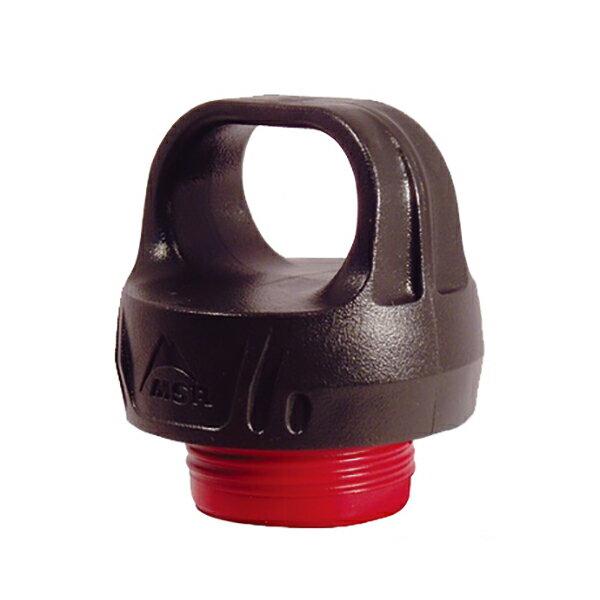 MSR(エムエスアール) 燃料ボトルキャップ(チャイルドロック付) 36133ブラウン 燃料 アウトドア アウトドア 燃料タンク 燃料タンク アウトドアギア