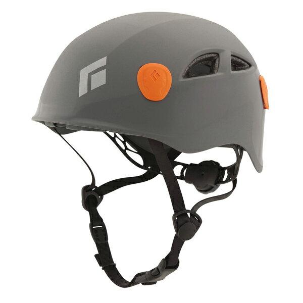 Black Diamond(ブラックダイヤモンド) ハーフドーム/ライムストーン/S/M BD12011男女兼用 グレー ヘルメット トレッキング 登山 アウトドアギア