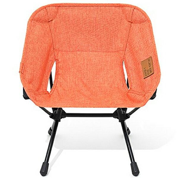Helinox Home(ヘリノックス ホーム) HelinoxHOME チェアホーム ミニ オレンジ/オレンジ 19750008オレンジ イス レジャーシート テーブル チェア ジュニア用チェア アウトドアギア