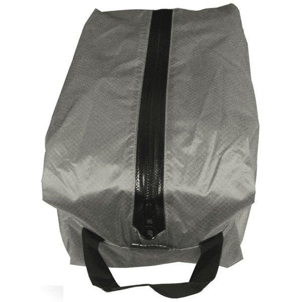 ISUKA(イスカ) ウルトラライト ポーチ 5/グレー 363322グレー 衣類収納ボックス 収納用品 生活雑貨 ポーチ、小物バッグ ポーチ、小物バッグ アウトドアギア