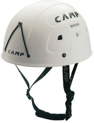 CAMP(カンプ) ロックスター (ホワイト) 5020207ヘルメット トレッキング 登山 アウトドアギア