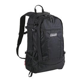 Coleman(コールマン) ウォーカー33 (ブラック) 2000032846男女兼用 ブラック リュック バックパック バッグ トレッキングパック トレッキング30 アウトドアギア